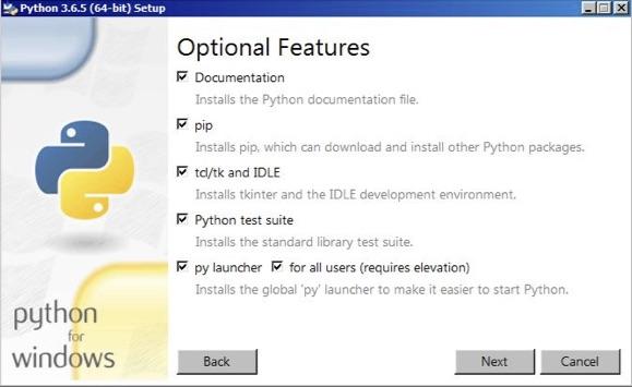 Python Installation :: Mist REST API Class